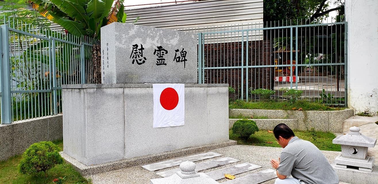 山下奉文中将率いる日本陸軍マレー半島縦断「マレー電撃作戦」の足跡をたどるとともに、日本軍の慰霊に参加。_c0186691_10115140.jpg