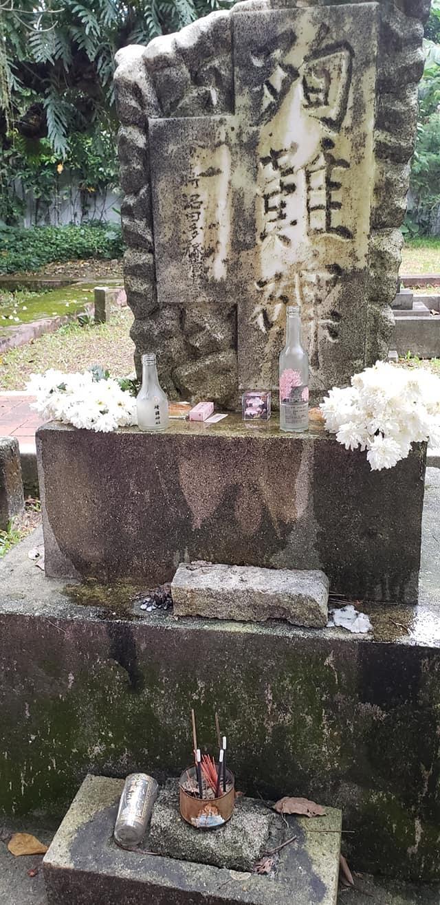 山下奉文中将率いる日本陸軍マレー半島縦断「マレー電撃作戦」の足跡をたどるとともに、日本軍の慰霊に参加。_c0186691_10123038.jpg