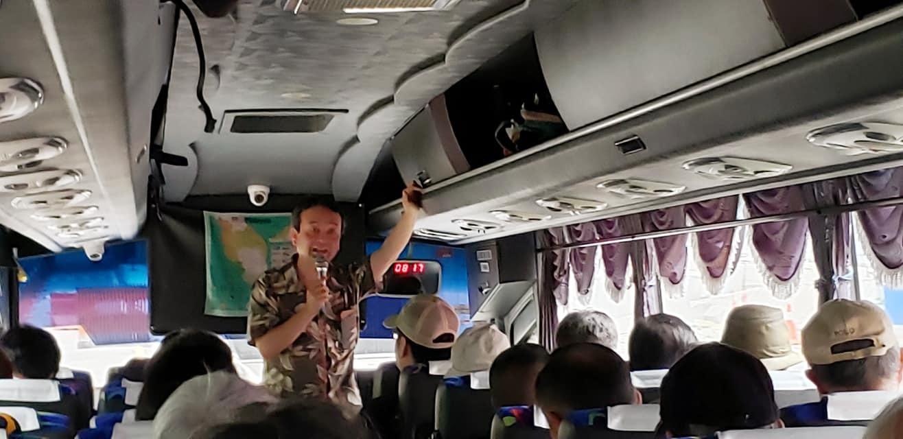山下奉文中将率いる日本陸軍マレー半島縦断「マレー電撃作戦」の足跡をたどるとともに、日本軍の慰霊に参加。_c0186691_10201309.jpg