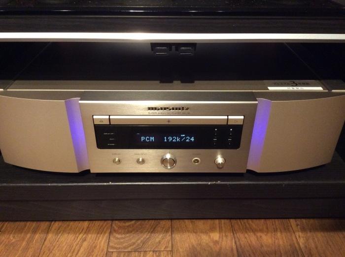 マランツのネットワークプレーヤー ND8006 で Amazon Music HD を聴く。_b0292692_17175830.jpg