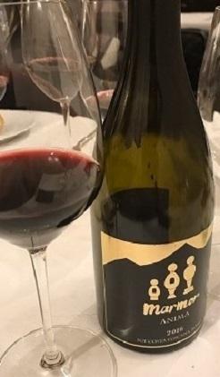 カッラーラ産ワインの会☆_a0154793_00070257.jpg