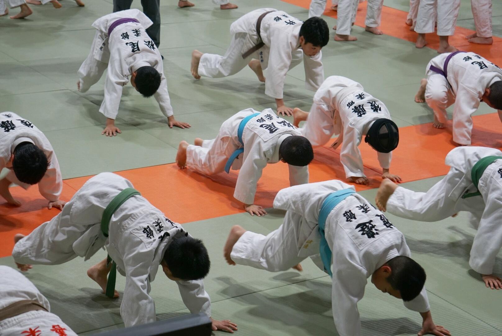 2020 柳ヶ浦少年柔道大会_b0172494_14391102.jpg