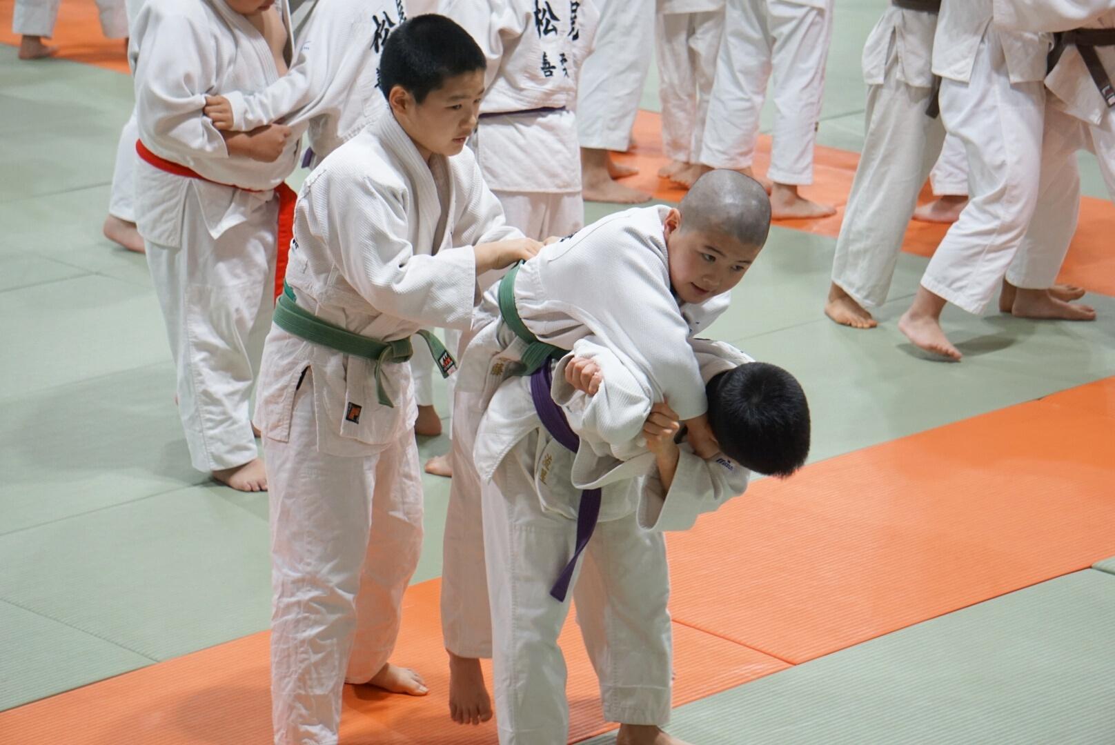 2020 柳ヶ浦少年柔道大会_b0172494_14395161.jpg