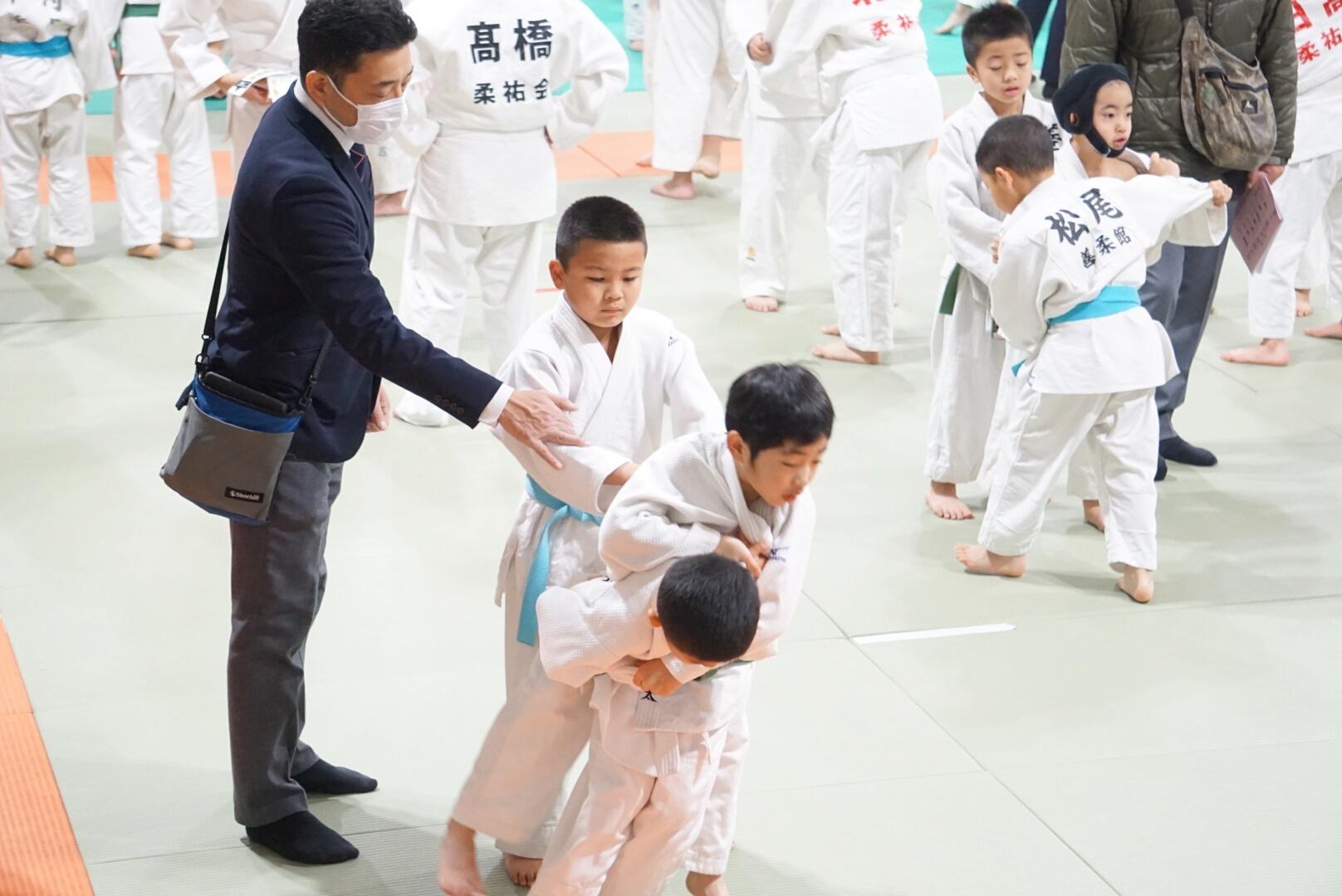 2020 柳ヶ浦少年柔道大会_b0172494_14400698.jpg