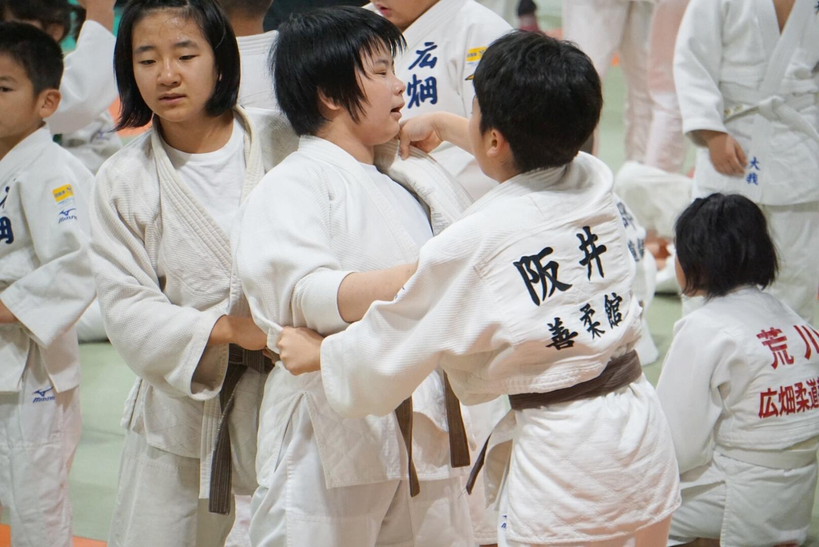 2020 柳ヶ浦少年柔道大会_b0172494_14430982.jpg