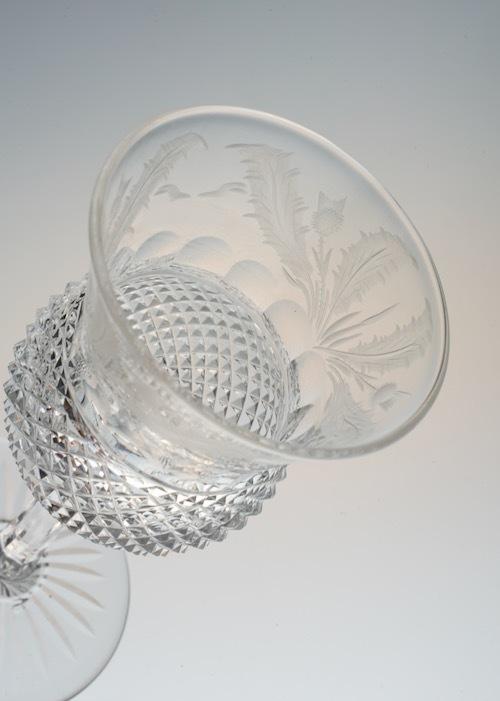 Edinburgh Crystal Tasting Glass_c0108595_23494723.jpeg