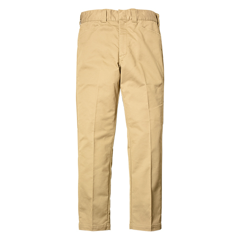 【DELIVERY】 STANDARD CALIFORNIA - Coolmax Stretch Twill Work Pants_a0076701_16033925.jpg