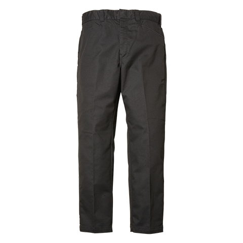 【DELIVERY】 STANDARD CALIFORNIA - Coolmax Stretch Twill Work Pants_a0076701_16035422.jpg