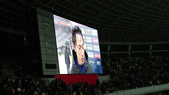 AFCチャンピオンズリーグ2020東地区プレーオフ3 FC東京 - セレス・ネグロスFC_b0042308_00161215.jpg
