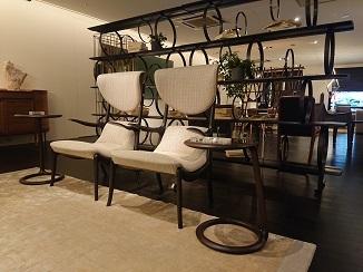 世界最高峰の家具ブランド!_d0091909_14325242.jpg