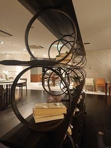 世界最高峰の家具ブランド!_d0091909_14325278.jpg