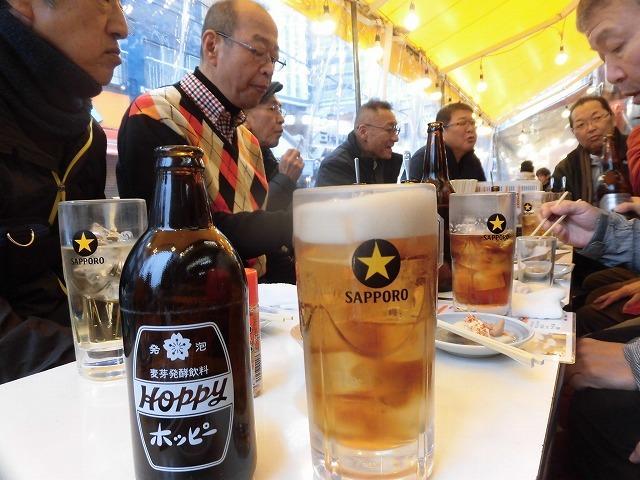 浅草で昼飲み、落語を満喫した「とことん東京・修学旅行」その2_f0141310_08090424.jpg