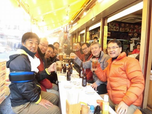 浅草で昼飲み、落語を満喫した「とことん東京・修学旅行」その2_f0141310_08091736.jpg