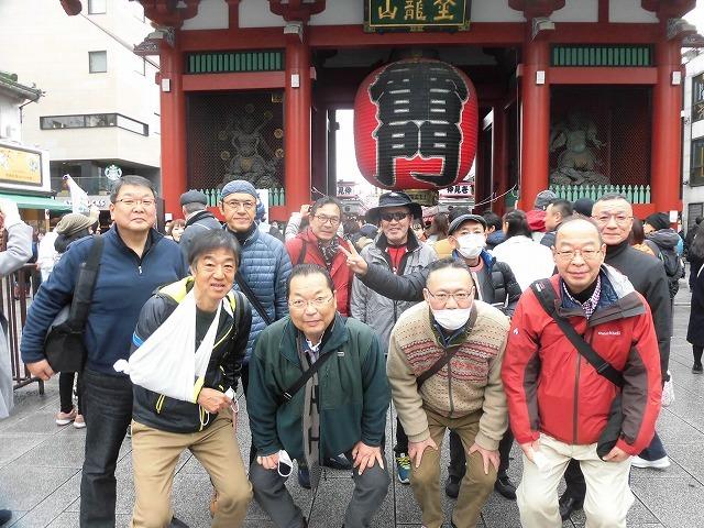 浅草で昼飲み、落語を満喫した「とことん東京・修学旅行」その2_f0141310_08092861.jpg