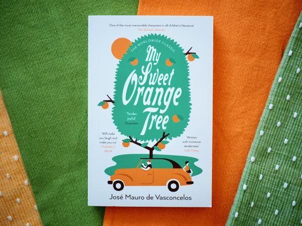 思いやりと痛みに満ちたブラジルの児童文学 My Sweet Orange Tree (José Mauro de Vasconcelos)_e0414617_21362712.jpeg
