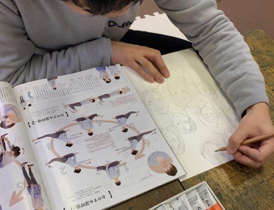 1月のフクロクラス(12才〜大人)_e0274222_23422733.jpg