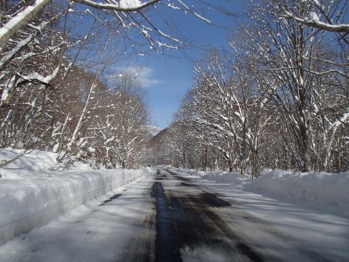 猫魔スキー場で初滑り_c0141223_17410608.jpg