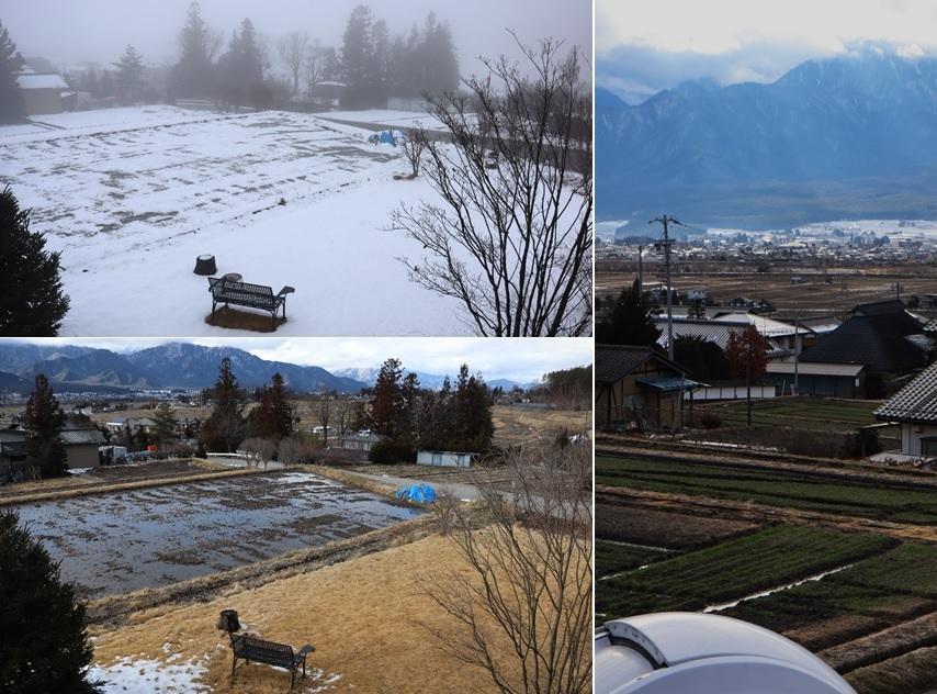 雪が消えました_a0212730_20204995.jpg