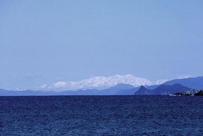 海越しの白山!_c0019338_20583557.jpg