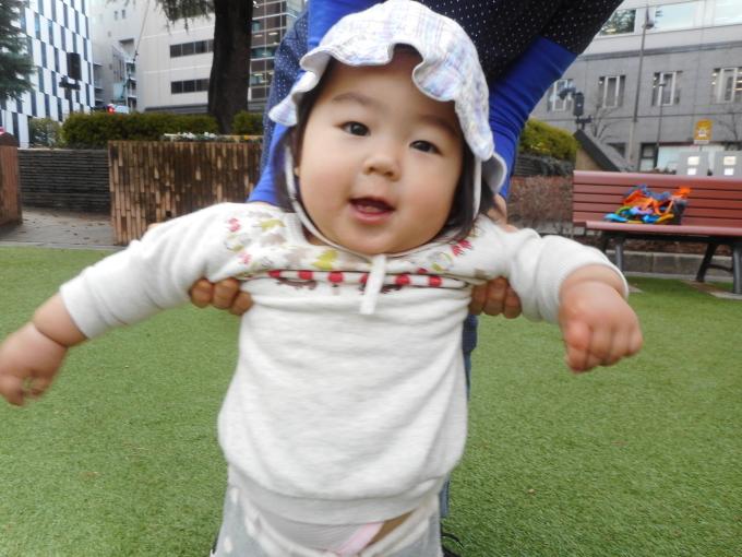 ぽかぽか~☀_d0148342_17145712.jpg