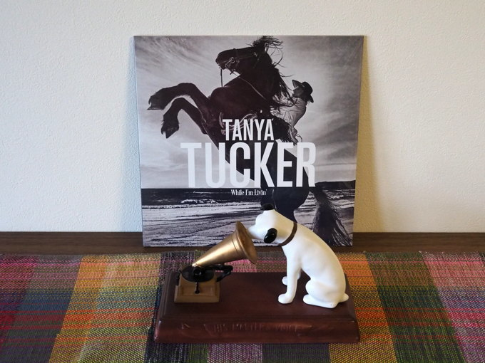 「天才少女歌手」タニヤ・タッカーを知ってますか and Grammy goes to …_d0027243_16014293.jpg