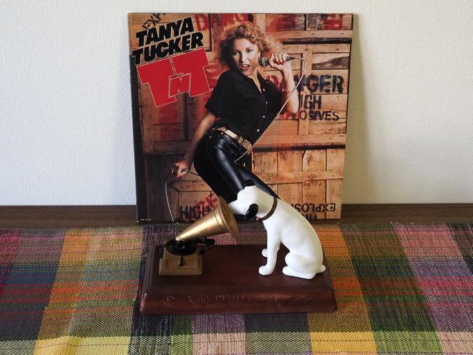 「天才少女歌手」タニヤ・タッカーを知ってますか and Grammy goes to …_d0027243_16534088.jpg