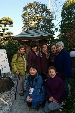 東覚寺さん 梅が咲きました_d0256145_19452069.jpg
