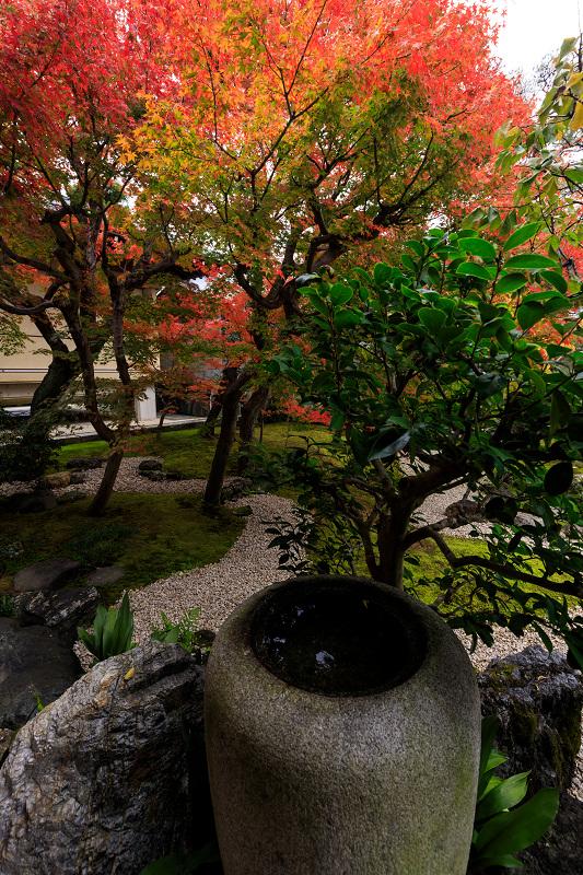 紅葉が彩る京都2019 秋色の妙顕寺_f0155048_2357361.jpg