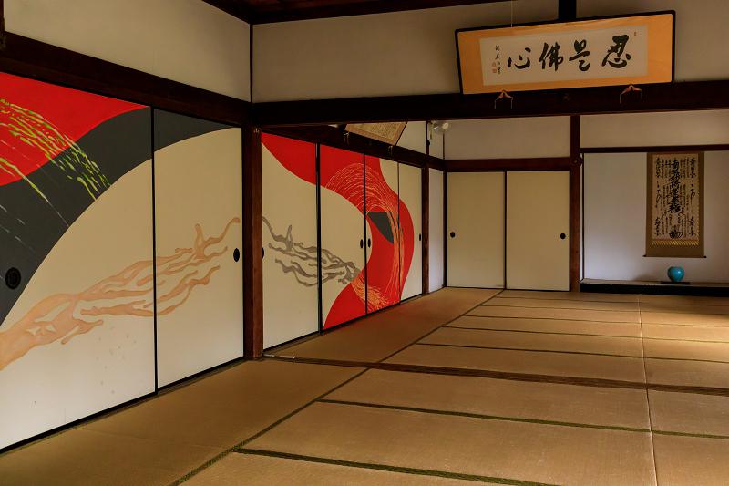 紅葉が彩る京都2019 秋色の妙顕寺_f0155048_23573866.jpg