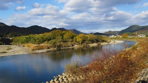 木曽川水系河川整備計画変更原案パブコメと長良川の遊水池計画(1)_f0197754_01425638.jpg