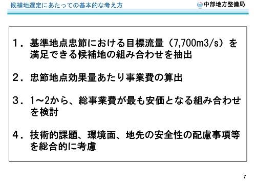 木曽川水系河川整備計画変更原案パブコメと長良川の遊水池計画(2)_f0197754_19481520.jpg