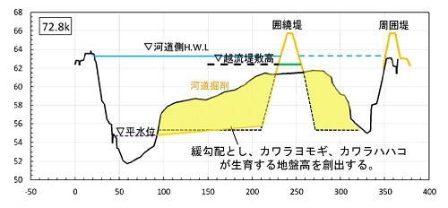 木曽川水系河川整備計画変更原案パブコメと長良川の遊水池計画(4)_f0197754_19575386.jpg