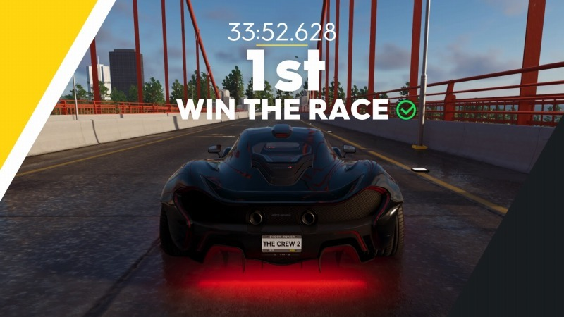 ゲーム「THE CREW2 Veyron Edition One が欲しい」_b0362459_19101791.jpg