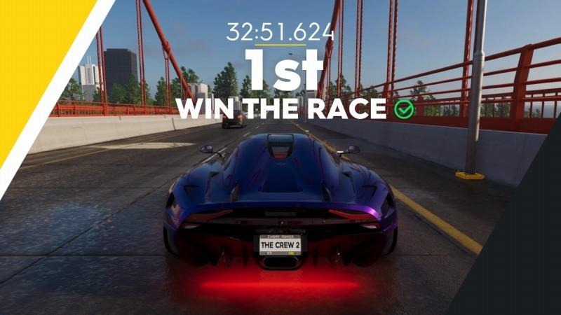 ゲーム「THE CREW2 Veyron Edition One が欲しい」_b0362459_19140629.jpg