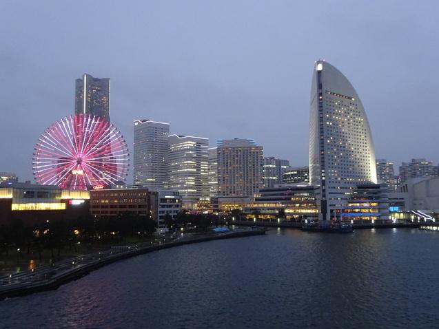 インターコンチネンタル横浜Pier 8 (5)_b0405262_22415538.jpg