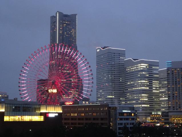 インターコンチネンタル横浜Pier 8 (5)_b0405262_22421286.jpg