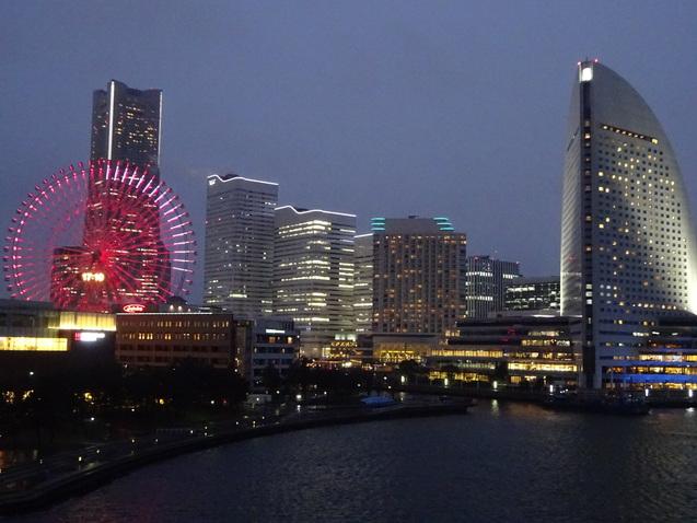 インターコンチネンタル横浜Pier 8 (5)_b0405262_224231100.jpg