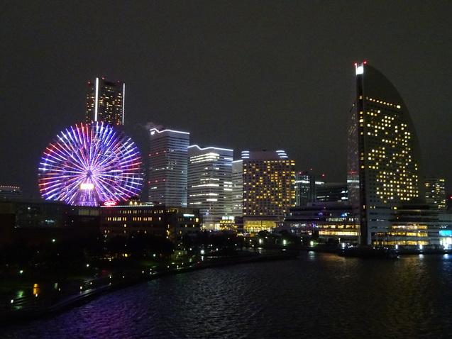 インターコンチネンタル横浜Pier 8 (5)_b0405262_224774.jpg