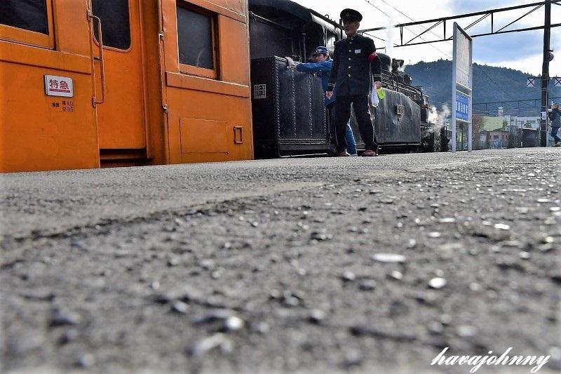 冬の鉄道員_c0173762_18342622.jpg