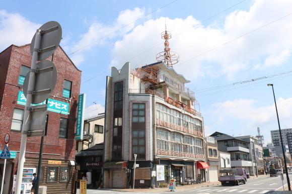 長浜タワービル ですねん_c0001670_22392335.jpg