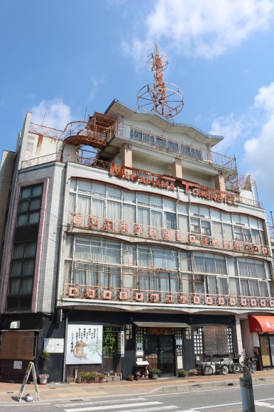 長浜タワービル ですねん_c0001670_22405665.jpg