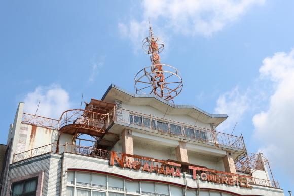 長浜タワービル ですねん_c0001670_22405729.jpg