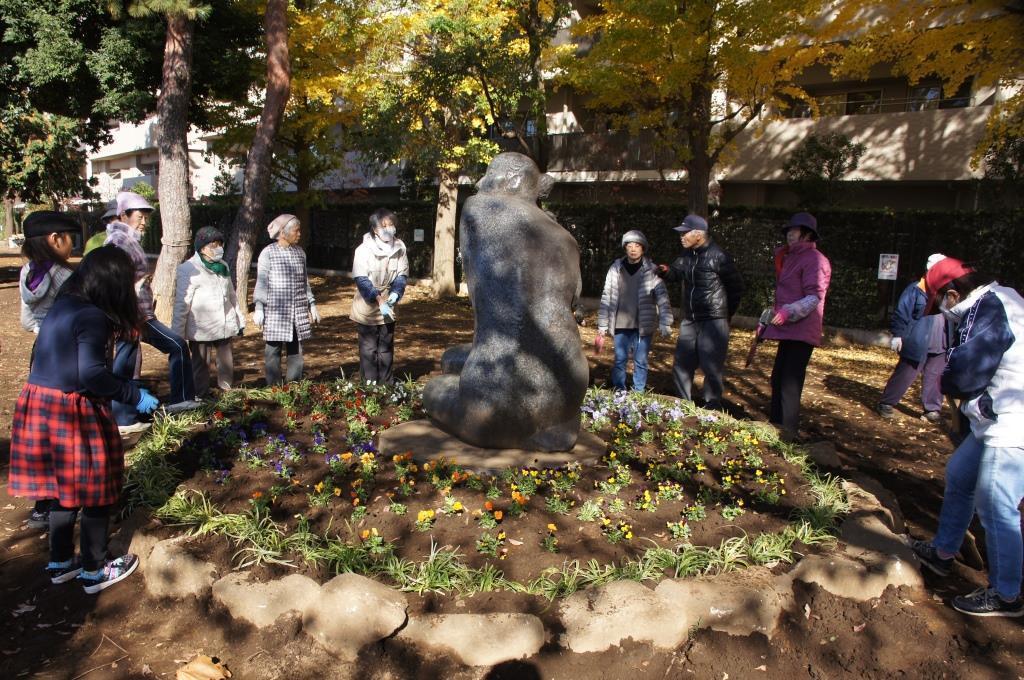 福岡中央公園は蘇る_a0107574_18581690.jpg