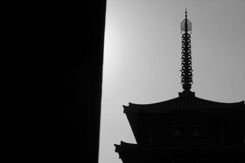 五重塔の相輪_b0150077_21090407.jpg