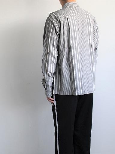 NOMA t.d. N Stripe Shirt_b0139281_1330152.jpg