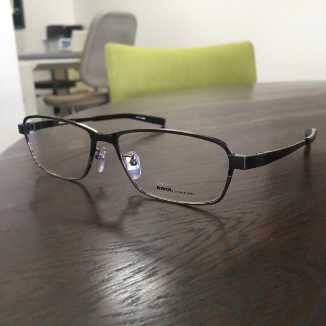 大ぶりなメガネを好まれる方へオススメの一品😊_f0349583_14450717.jpg