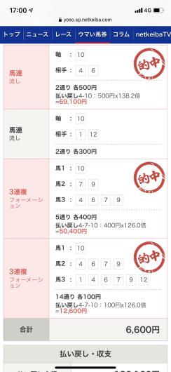 川崎で爆発!2020年1月29日 川崎5レース_d0030385_17041800.png