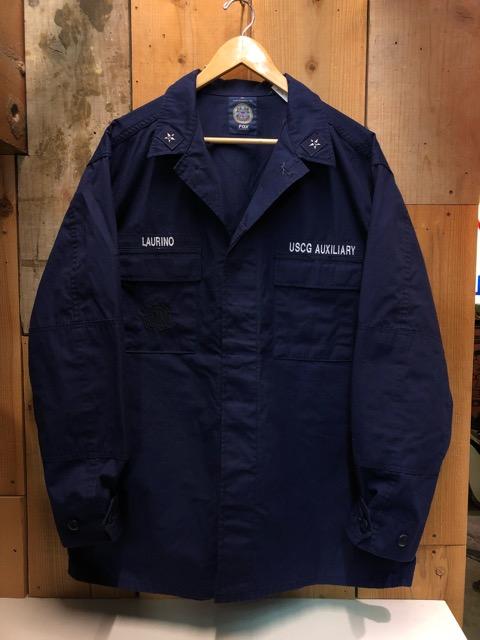 2月1日(土)マグネッツ大阪店スーペリア入荷!!#2 U.S.Military Part2編! Navy & Coat!!_c0078587_15471891.jpg