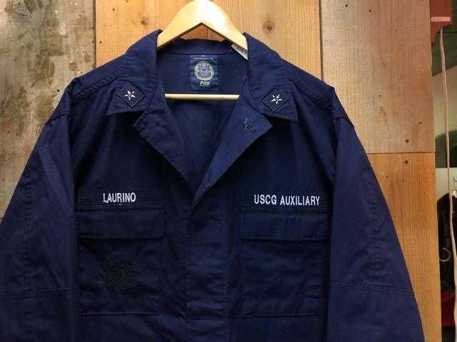 2月1日(土)マグネッツ大阪店スーペリア入荷!!#2 U.S.Military Part2編! Navy & Coat!!_c0078587_1548779.jpg