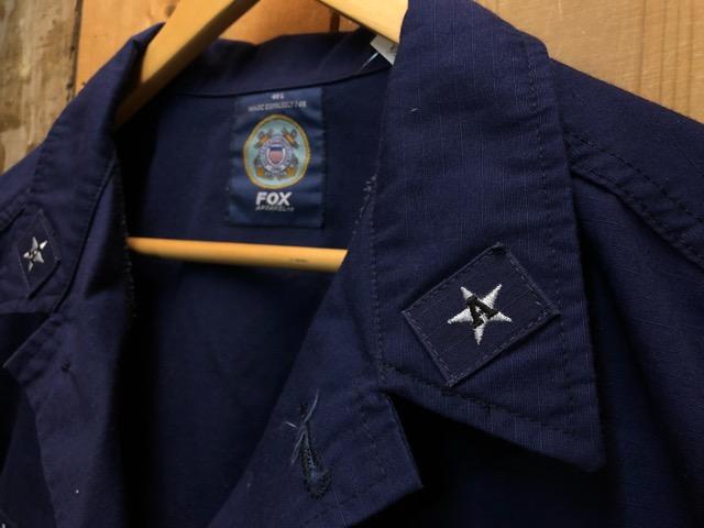 2月1日(土)マグネッツ大阪店スーペリア入荷!!#2 U.S.Military Part2編! Navy & Coat!!_c0078587_1549969.jpg